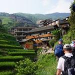 TIPP: Wandern auf dem Rücken des Drachens: Jiuwu - Ping'an - Longsheng