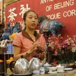 Mythos und Kultur - chinesische Teestunde für Einsteiger