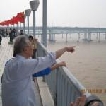 Nach Ningbo - über die einst längste Meeresbrücke der Welt