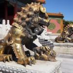 Momentaufnahme: Chinas Löwen