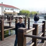 Eine echte Gefahr - chinesische Geister und Dämonen