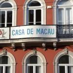 Derweil in Lissabon: Macau - die erste europäische Siedlung in China