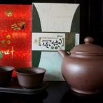 So geht's: Teetrinken in China