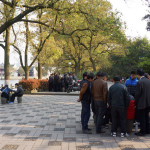Mahjongg - exzessive Spielerei aus der Sicht dreier Berliner Chinesen | Update