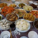 Cousin zaubert 30 Ningboer Spezialitäten (Gelbfisch-Rezept)