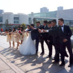 In chinesische Familie einheiraten: Kosten, Erwartungen, Tischrede halten? (für Ella)