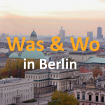Was & Wo in Berlin und Brandenburg