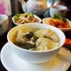 Chinesisch frühstücken - Café & Bistro Shaniu in Wilmersdorf