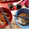 Wie essen Chinesen ihre Suppe? (für flurdab)