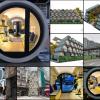 Hongkong: Wohnen im Rohr