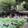 Suzhou - Seide, Kanäle, die Gärten der Literaten