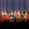 Nichts für schwache Nerven - die Peking-Oper