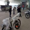 Radelnd zur Hochzeit - Etappe 1: Flughafen Xinning - Xiahe (Tibet)