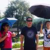 Aus China: Tipps bei Sommer-Hitze