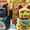 Mythos: die Winkekatze stammt aus China