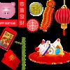 Chinesisches Mond-Neujahr: Schwein muss man haben